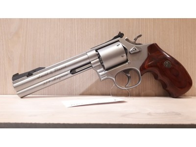 """Smith & Wesson 686 """"PRACTICAL CHAMPION"""" .357 mag 6"""""""