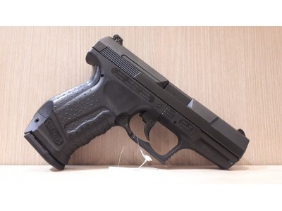 WALTHER P99 9x19