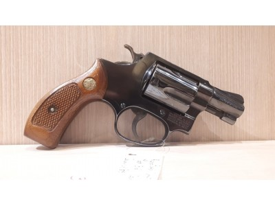 SMITH & WESSON 36 1