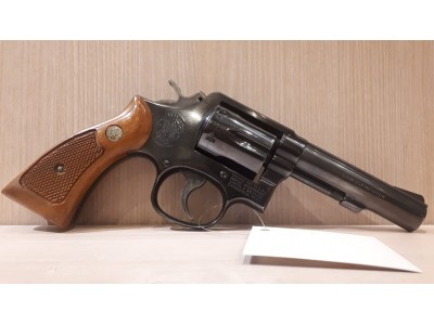 """SMITH & WESSON 13 4"""" .357mag"""