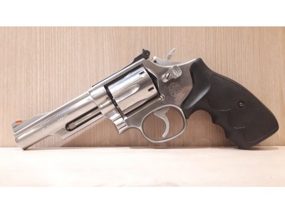 """SMITH & WESSON 66 4"""" .357mag"""