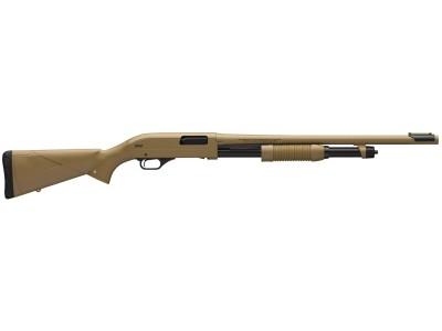 Fusil de chasse à pompe WINCHESTER SXP DARK EARTH DEFENDER