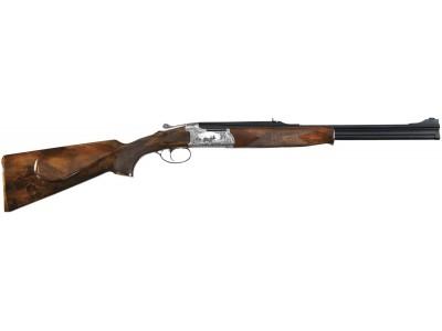 Carabine de chasse express superposée CHAPUIS C5 LIGHT