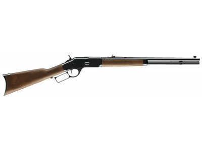 Carabine de chasse à levier de sous-garde WINCHESTER 1873 SHORT RIFLE