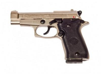 KIMAR / CHIAPPA Mod. 85 chromé cal 9mm PA