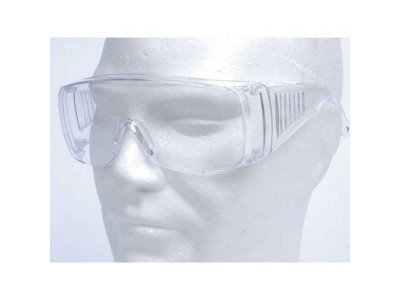 Lunettes de protection Cybergun Standard Airsoft
