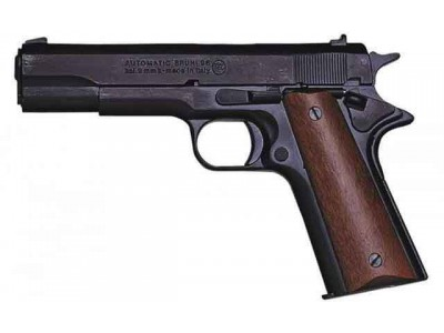 PISTOLET BRUNI 96 cal 9mm PA