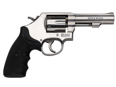 REVOLVER SMITH & WESSON  64 4""