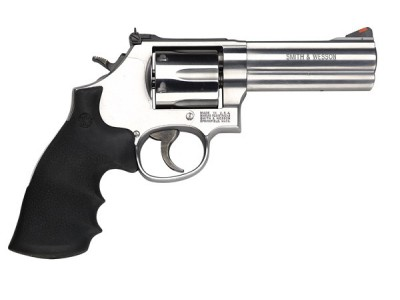 "Revolver Smith&Wesson modèle 686 4"""