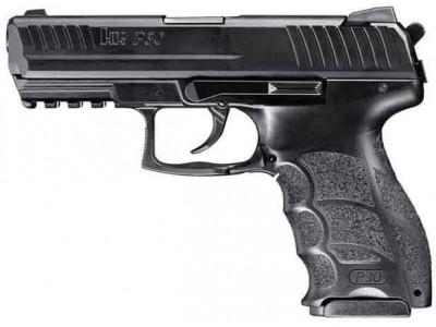 PISTOLET UMAREX HK P30 cal 9mm PA