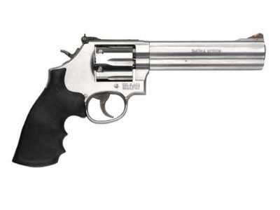 Revolver Smith & Wesson modèle 686 6""