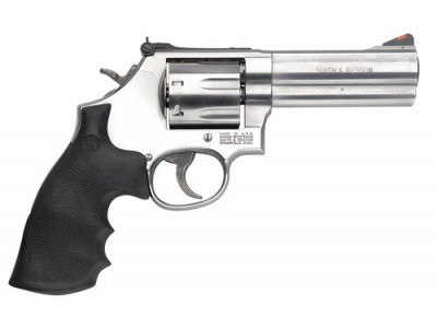 Revolver Smith&Wesson 686 Plus 4