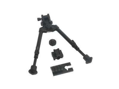 Bi-Pied compact réglable Cybergun