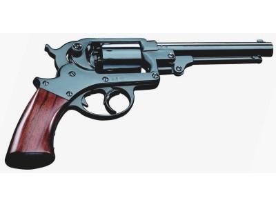 Revolver à Poudre Noire Pietta 1858 Starr Double Action cal.44