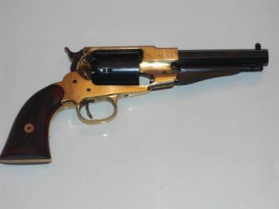 REVOLVER PIETTA 1858 TEXAS SHERIFF CAL.44PN