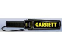 DETECTEUR SUPER SCANNER V GARRETT