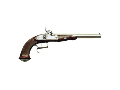 Pistolet Pedersoli S325 Lepage Target