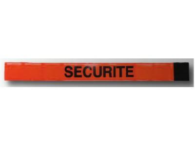 Brassard agent de sécurité GK PRO