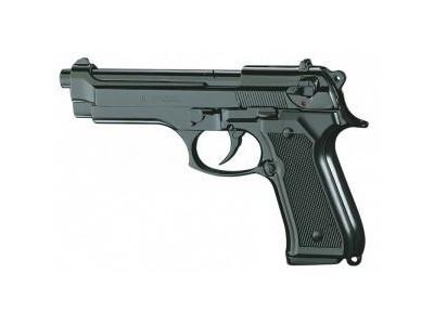 Pistolet KIMAR / CHIAPPA 92 Auto Bronzé Cal.9mm PA