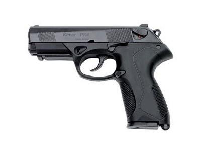 PISTOLET KIMAR / CHIAPPA PK4 BRONZÉ STORM CALIBRE 9mm PA