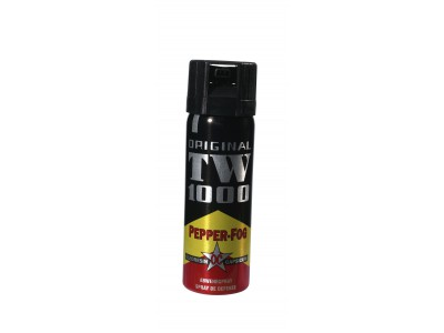 TW1000 PEPPER-FOG GAZ - 40ml