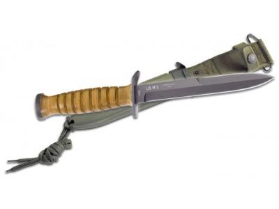 COUTEAU DE COMBAT BOKER M3 TRENCH KNIFE - 02BO1943