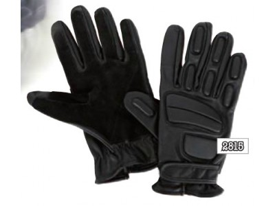 Gants d'intervention cuir Cityguard - 2815