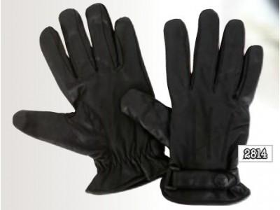 Gants de palpation cuir Cityguard - 2814