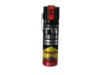 TW1000 PEPPER-FOG GAZ - 75ml