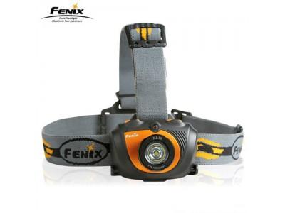 Lampe Frontale Fenix HL30 - 200Lumens