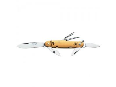 Couteau fermant NONTRON Navette - 87306