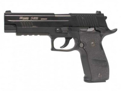 CYBERGUN SIG SAUER X-FIVE (AIRSOFT CO2)