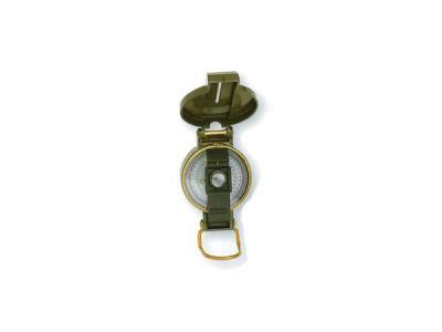 """Boussole """"HERBERTZ"""" modèle Scout boitier métal - 701400"""