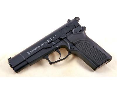 Pistolet BROWNING GPDA Bronzé cal.9mm UMAREX