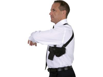 Holster d'épaule FO203 Vega pour pistolet