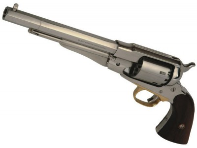 REVOLVER PIETTA REMINGTON 1858 INOX CAL 44