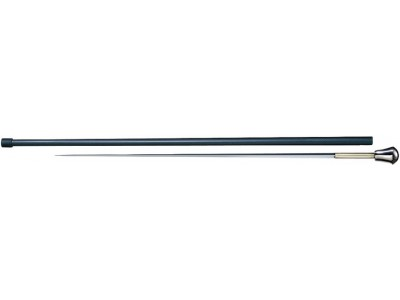 CANNE EPEE COLD STEEL HEAD SWORD CANE