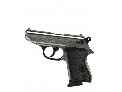 KIMAR / CHIAPPA Lady Chromé calibre 9MM PAK