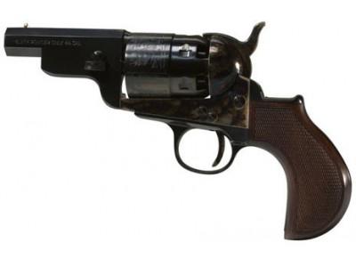 REVOLVER PIETTA 1851 YANK SUBNOSE CAL 44 (poudre noire)
