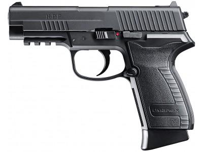Umarex HPP co2 calibre 4,5mm billes acier