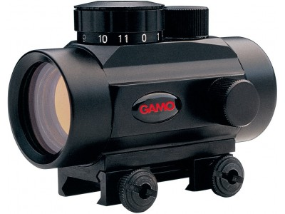 Point rouge GAMO Quick Shot BZ30 - G4300