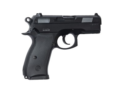 Airsoft CZ 75D compact spring