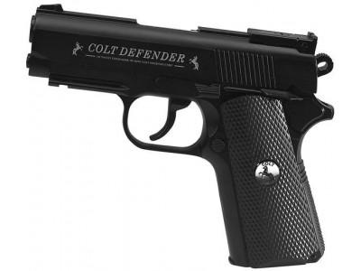 UMAREX COLT DEFENDER CAL 4,5MM (BILLES ACIER)