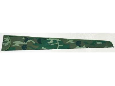 Fourreau camouflage 132 cm