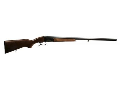 BAÏKAL IJ 18 E  calibre 12 MAG - Fusil canon lisse 1 coup