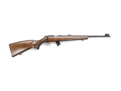 CZ 455 Luxe - Carabine 22 LR