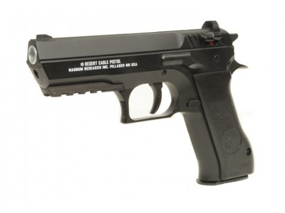 BABY DESERT EAGLE Co2 Culasse fixe