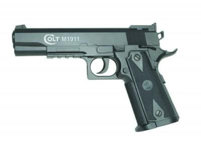 COLT M1911 Co2 Culasse fixe 6mm