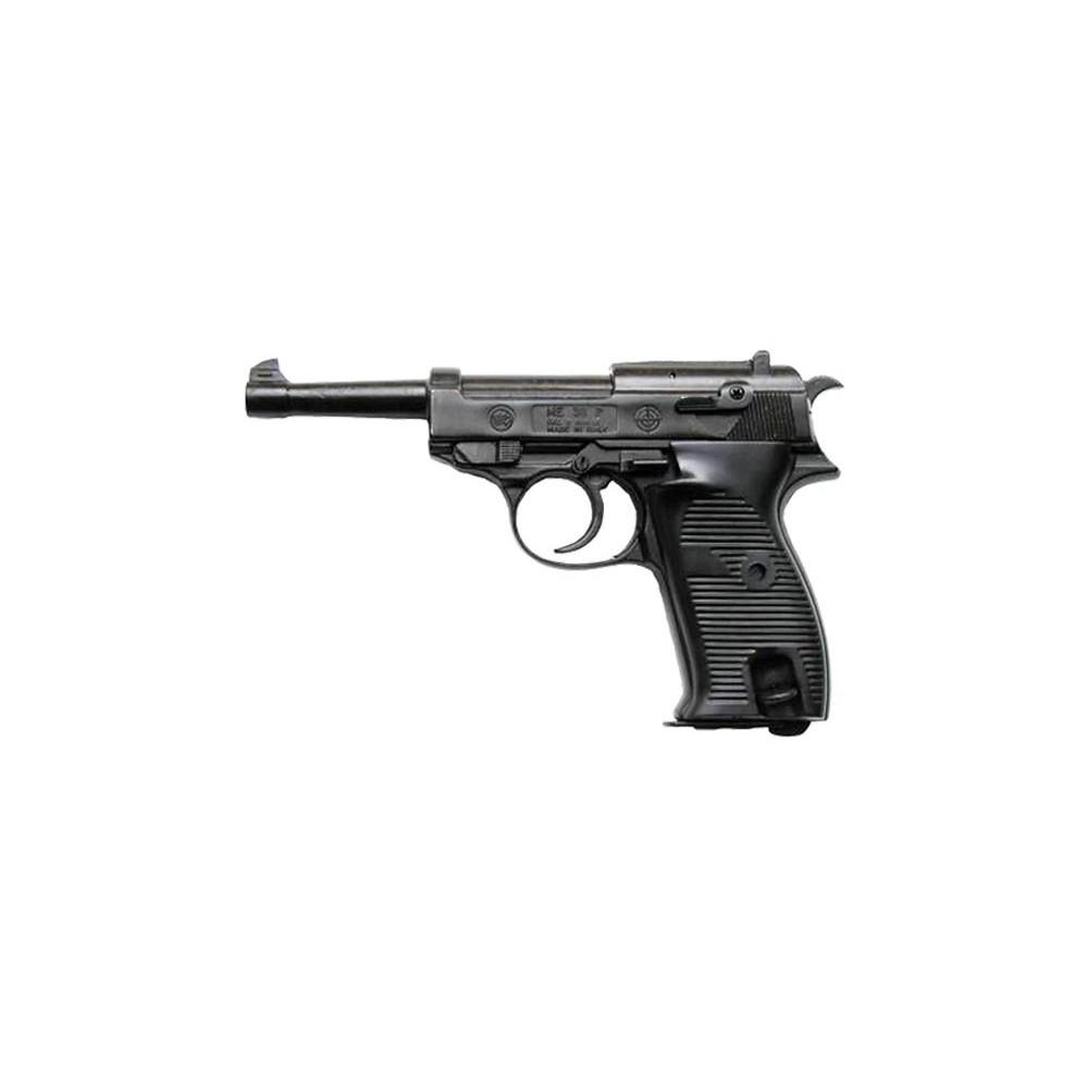 pistolet bruni p38 calibre 8mm armurerie pascal paris. Black Bedroom Furniture Sets. Home Design Ideas