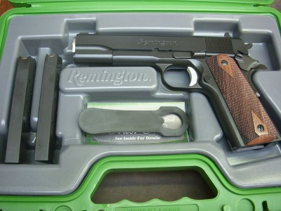 REMINGTON 1911 R1 45ACP